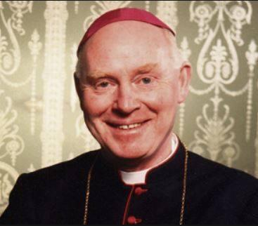 Header Image for: Tributes paid to Bishop John Mone
